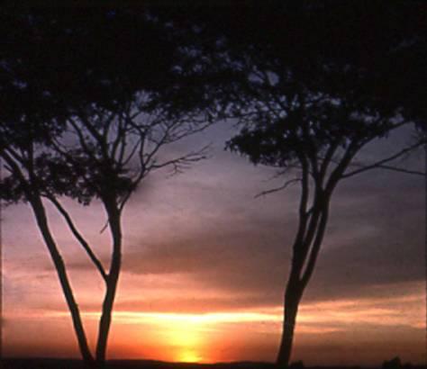 Kiriko, Kenya, East Africa