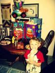 Ayden's 6th birthday
