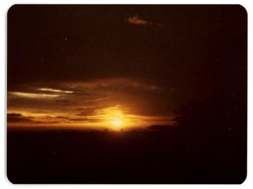 Photo Credit; Jane H Johann, Kiriko, Kenya, East Africa, Abedare Mountain Range, 1976