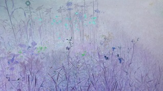 """Delicate Growth"" Photo Credit:  Jane H. Johann August, 2013"